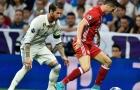 Ngó lơ Van Dijk, 'máy dội bom' châu Âu đánh giá một điều cực bất ngờ về Ramos