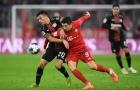 Vì sao Bayern bất ngờ ôm hận trước Leverkusen?