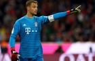 Từ Neuer cho đến Falcao: Đội hình sinh năm 1986 khủng đến thế nào?