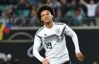 Từ Sane đến Laporte: Những tên tuổi lớn bỏ lỡ World Cup 2018 giờ ra sao?
