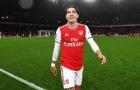 3 sự lựa chọn giúp Arsenal tự tin chia tay 'cơn lốc biên phải'