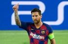 Xử lý khéo léo với Messi, Koeman được khen ngợi