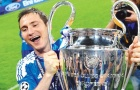 Frank Lampard đứng đầu trong top 10 tiền vệ tấn công xuất sắc nhất Premier League