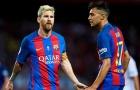 Ngoại hạng Anh 'lép vế' trong top 10 CLB kiểm soát bóng tốt nhất châu Âu