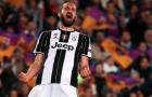 Chấm điểm cầu thủ Juventus sau trận Barcelona: Tuyệt tác phòng ngự!