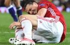 Chấm điểm cầu thủ M.U sau trận Anderlecht: Ibra kém duyên; Pogba hay nhất