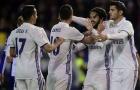 5 điểm nhấn Deportivo 2-6 Real: Những tia nắng sau mưa