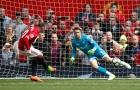 Chấm điểm Man Utd sau trận Swansea: Công 'cùn', thủ nát!