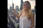 Diletta Leotta - Tuyệt sắc giai nhân của đài Sky Sport Italia
