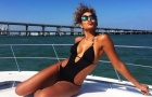 Cora Gauthier - Nàng siêu mẫu từng khiến sao Real điêu đứng