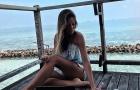 Marta Carriedo - Nữ blogger cực nóng bỏng của Real Madrid