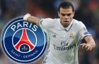 Chuyển nhượng Pháp 21/06: Lyon giải cứu sao Man City; Pepe đầu quân PSG?