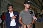 Vừa đến London, Morata vội lấy lòng đội bóng mới