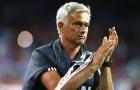 Thắng derby Manchester, Mourinho nói gì?