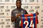 Fosu-Mensah chia tay Man Utd, rạng rỡ ra mắt đội bóng mới