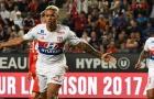 Rennes 1-2 Lyon: Show diễn của Depay và Mariano