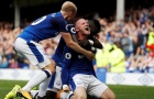 Everton 1-0 Stoke City: Goodison Park bùng nổ vì Rooney!