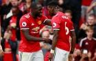 Man Utd 4-0 West Ham: Show diễn của Lukaku