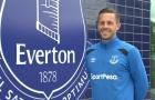 10 thương vụ đắt giá nhất lịch sử Everton: Sigurdsson vượt mặt Lukaku
