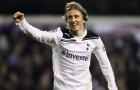 10 thương vụ đắt giá nhất lịch sử Tottenham: Có Paulinho và Modric