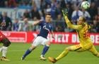 Schalke 2-0 RB Leipzig: Chủ nhà thị uy sức mạnh