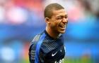 Điểm tin sáng 01/09: Mbappe cập bến PSG; Chelsea chốt sổ bằng 2 tân binh