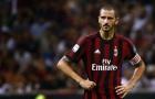 10 ông hoàng lương bổng tại Serie A: Bonucci sánh vai Higuain