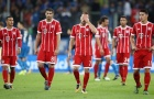 Sau vòng 3 Bundesliga: Dortmund đã tệ, Bayern còn kém hơn!