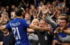 Chỉ vừa ra mắt, Zappacosta đã thành thần tượng mới tại Chelsea