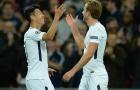 Tottenham 3-1 Dortmund: 'Nguồn sống' Harry Kane