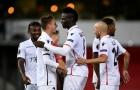 Zulte-Waregem 1-5 Nice: Balotelli ghi bàn hay, kiến tạo giỏi