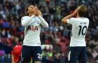 Tottenham 0-0 Swansea: Bất lực!