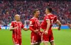Tổng hợp vòng 4 Bundesliga: Đại gia toàn thắng