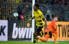 Đè bẹp Cologne, Dortmund chiếm lại ngôi đầu Bundesliga