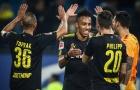 Trước vòng 6 Bundesliga: Dortmund xây chắc ngôi đầu