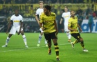 Dortmund 6-1 Monchengladbach: Dạo chơi ở Signal Iduna Park