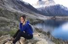 Maura Rivera - Nàng WAGs nóng bỏng hàng đầu Chile