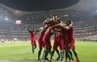 Bồ Đào Nha 2-0 Thuỵ Sĩ: Chiến tích hào hùng