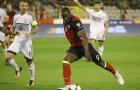 Bỉ 4-0 Đảo Síp: Lukaku ghi bàn, fan M.U lo ngay ngáy