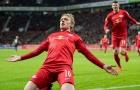 Emil Forsberg - Kẻ được Mourinho săn lùng và những sự thật thú vị