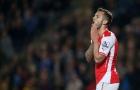 Đội tuyển Anh: Đâu rồi những đứa trẻ nhà Wenger?