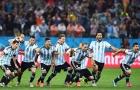 Top 9 ĐTQG chưa một lần lỗi hẹn với World Cup từ năm 1998