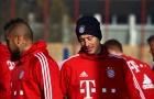 Không phải lên tuyển, dàn sao Bayern tập hăng say trước ngày trở lại