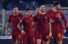 'Đầu vàng' của Perotti giúp Roma đi tiếp với ngôi nhất bảng C