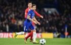 Hoà thất vọng trước Atletico, Chelsea mất ngôi đầu bảng vào tay Roma