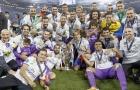 Phân loại tiền thưởng tại Champions League: Nguồn thu khổng lồ