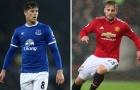 Tottenham chơi lớn với 2 mục tiêu đắt giá, có cả Luke Shaw