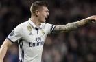 Chuyển nhượng Anh 02/01: M.U quay lại với Kroos; Arsenal săn hàng Bundesliga