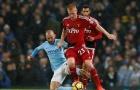 5 điểm nhấn Man City 3-1 Watford: Cứu tinh Silva; Ederson 'vững như bàn thạch'