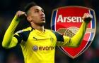 Chuyển nhượng Anh 16/01: Chelsea tranh mua Sanchez; Arsenal dọn đường mua Aubameyang